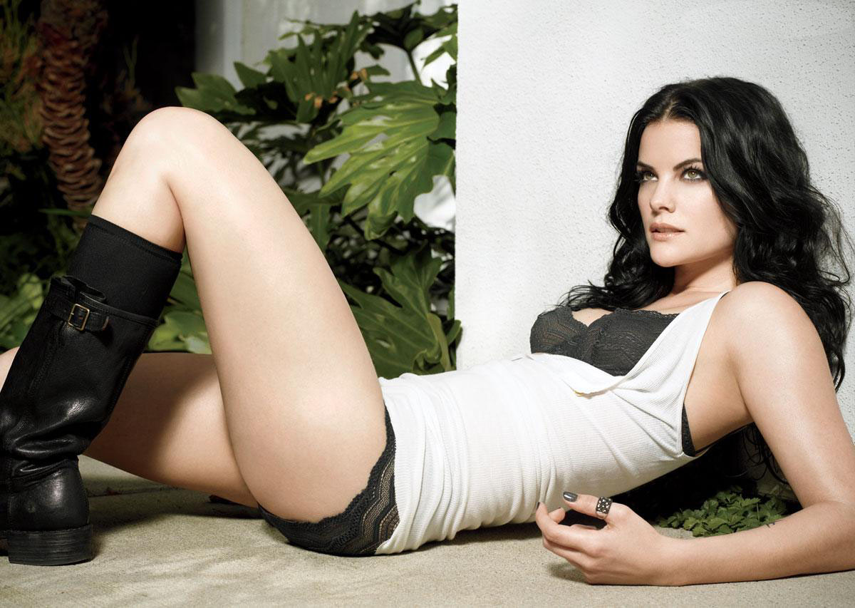 Amusing message Photos jaimie alexander nu