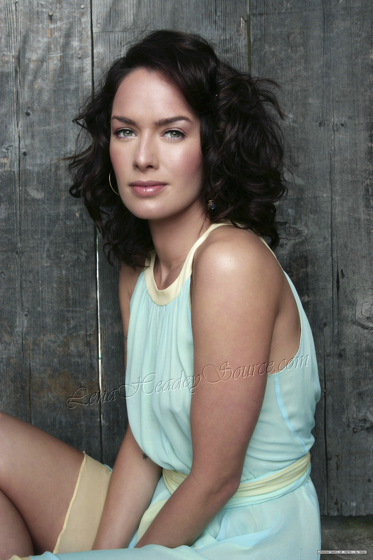 Shucky Ducky Lena Headey – Taylor Network of Podcasts