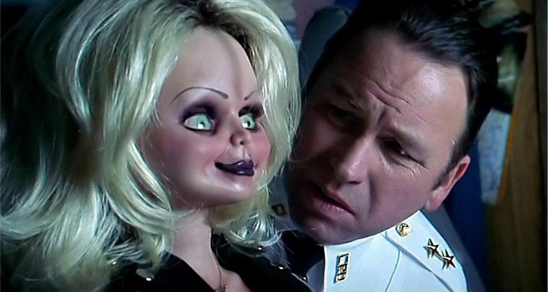 Bride of chucky nudity wifes