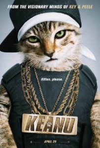 """""""Keanu"""" Red Band Trailer for the new upcoming film by Key & Peele"""