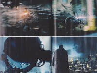 "NEW ""BATMAN V SUPERMAN"" PICS"