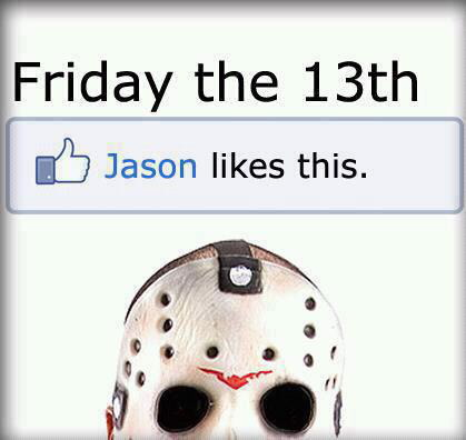 f13meme1x morning funny friday the 13th 2016 edition taylor network of