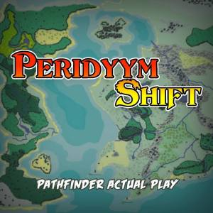 PERIDYYM SHIFT