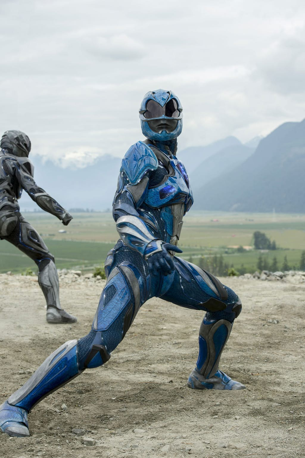 New Power Rangers Images – Taylor Network of Podcasts