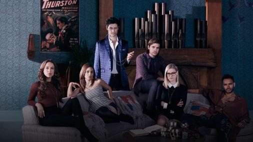 The-Magicians-TV-show