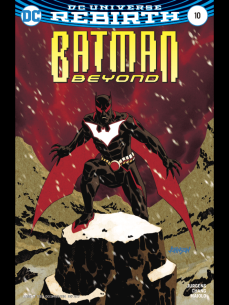 Batman Beyond 10