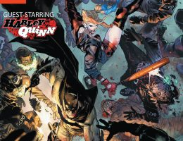 New Comic Book Releases List for 03/18/2020